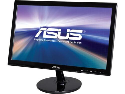 Asus VS197 from Newegg US