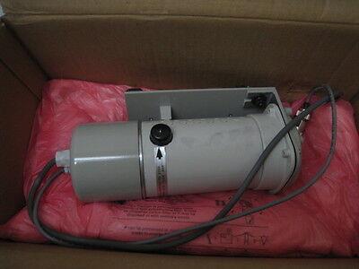 AMAT 0090-77345 Cole parmer, Masterflex pump motor, 7730, REV P1
