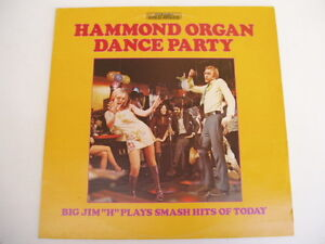 BIG-JIM-H-Hammond-Organ-Dance-Party-LP