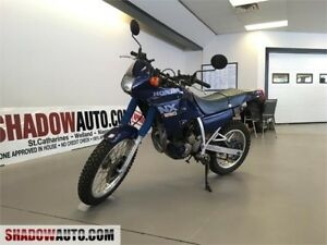 HONDA NX250 , BIKE, MOTORCYLE, VEHICLES, LOANS, CHEAP