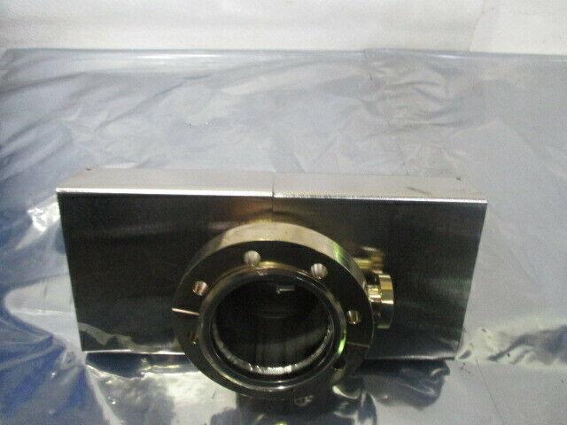 Gamma Vacuum 360895 Titan Ion Pump, 452511