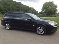 Vauxhall Vectra SRI CDTI 150 Tourer, DIESEL, Superb Spacious Economical Family Tourer with New MOT