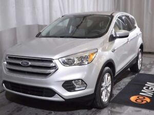 2017 Ford Escape SE 4dr 4x4