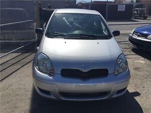 Toyota Echo 2004  automatic ,,Excellent Condition,,