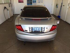 2005 Pontiac Sunfire gt Coupe - Low kms