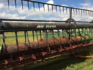 John Deere 224 Flex Header