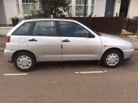 1997 Seat Ibiza- just passed MOT
