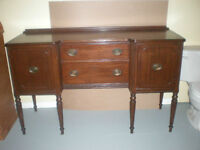 Antique sideboard Good Condition