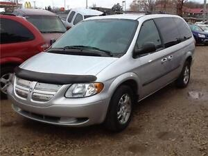 2003 Dodge Caravan Sport $2595 MIDCITY WHOLESALE