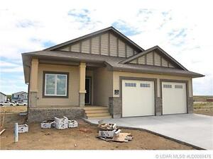 REDUCED PRICE! Basement development included in the price!
