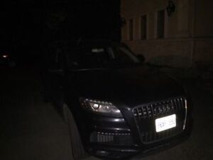 MUST SELL ASAP 2010 Audi Q7 S-Line DIESEL SUV