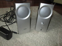 BOSE laptop Speakers