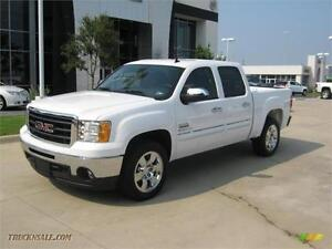 2010 GMC Sierra 1500 SL Nevada Edition $21,995+HSt&Lic