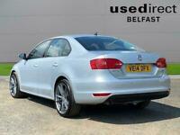 2014 Volkswagen Jetta 1.6 Tdi Cr Bluemotion Tech Se 4Dr Saloon Diesel Manual