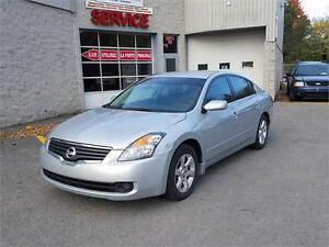 2009 Nissan Altima 2,5 S (GARANTIE 1 ANS INCLUS)