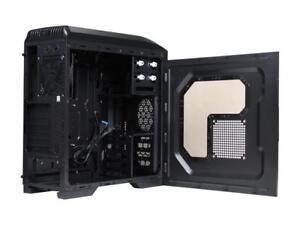 Antec GX500 window computer case, brand new never been used!
