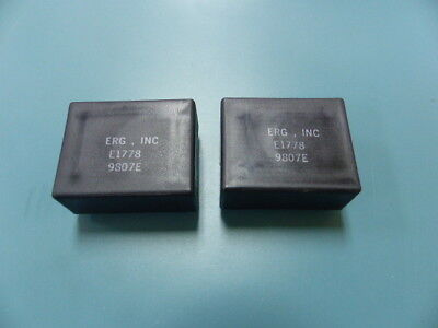 Endicott Research E1778 Qty Of 2 Per Lot Invertor 100vac 28khz For Optrex Dm