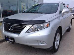 2012 Lexus RX 350 Leather SunRoof AWD