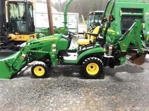Tractor | Find Heavy Equipment Near Me in Nova Scotia
