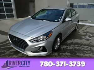 2018 Hyundai Sonata GL Heated Seats,  Back-up Cam,  Bluetooth,