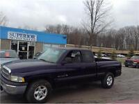 1999 Dodge Ram 1500 Fully Certified and Etested!