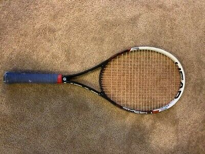 Head youtek speed mp manico L3,Novak Djokovic New old stock