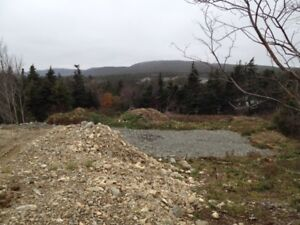 Approx 3/4 Acre on Show Cove Pond | Pouch Cove