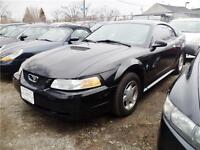 2000 FORD MUSTANG COUPE**AUTO**