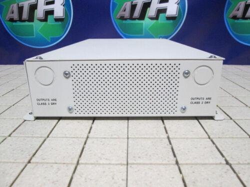 Sensormatic ZE9060-2C 2-channel Controller AMS-9060