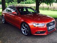 Audi A4 TDI**£230 Per Month**Technik**New Model**FSH