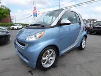 2011 SMART FORTWO PASSION (BLUETOOTH, MAGS, TOIT PAN0, FULL!!!)