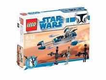 Lego Star Wars Assassin Droid Battle Pack (8015) Blackwood Mitcham Area Preview