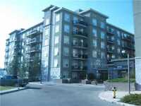 CLAREVIEW COURTS, 2 BED/2BATH, CLOSE TO LRT STATION, UG PARKING