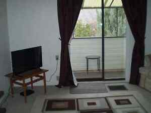 furnished suite located in Oliver