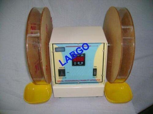 Digital Friability Test Apparatus LABGO