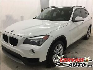 BMW X1 28i Xdrive Cuir Toit Panoramique MAGS 2013