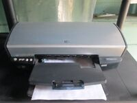 HP Deskjet 5940 Colour Inkjet Printer C9017A
