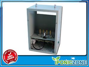 Liquid Propane/Natural Gas CO2 Generator 4 and 8 Burners