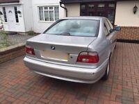 BMW 530i SE Auto, 2979 CC