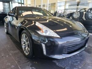 2014 Nissan 370Z TOURING, HEATED SEATS, ACCIDENT FREE