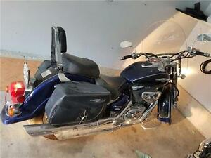 2005 Suzuki VL800 Motorcycle WE FINANCE GOOD, BAD CREDIT