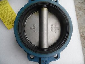 """Butterfly Valve 8"""" with monitor Switch Brand New 2015   Valves Kitchener / Waterloo Kitchener Area image 4"""