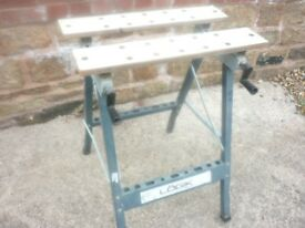 Workbench Folding Portable