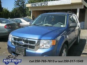2010 Ford Escape XLT AWD Pristine condition!
