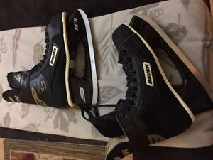 patin bauer tuuk supreme 1000 homme 8 1/2