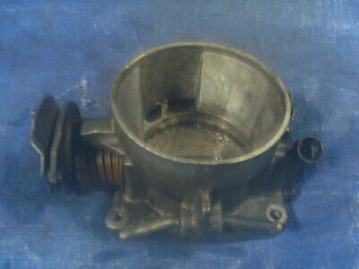03 04 05 06 GMC Savana 3500 Chevrolet Express 2500 Van Throttle Body OEM 6.0L