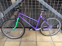2 Bicycles for Spares or Repairs