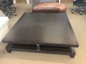 Large wooden table * Excellent condition