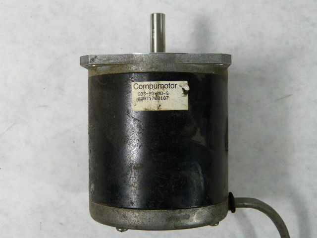 Applied Motion Products 5034-232 Stepper Motor  USED