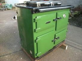 Raeburn 499K Cooker, Boiler.